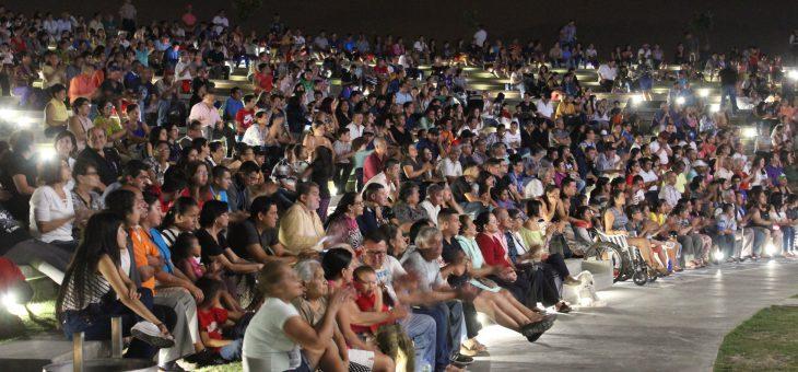 Primer festival «Portoviejo vive teatro»